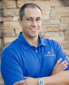 Andrew Chavez Farmers Insurance profile image