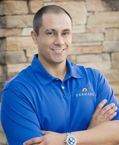 Andrew Chavez Farmers Insurance profile image