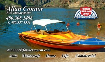 Allan Connor - Farmers Insurance Agent in Queen Creek AZ