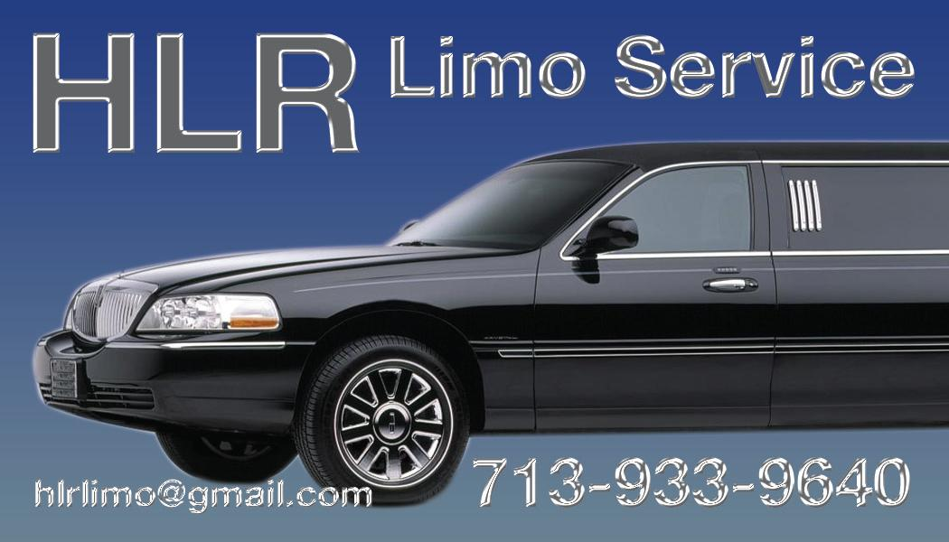 HLR Limo Service
