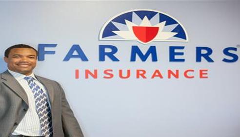 Albert Johnson - <pre>Your Local Farmers® Agent</pre>