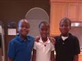 Jaden, Justin, and Aryn, Quality Control