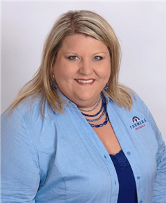 April Tolbert Farmers Insurance profile image