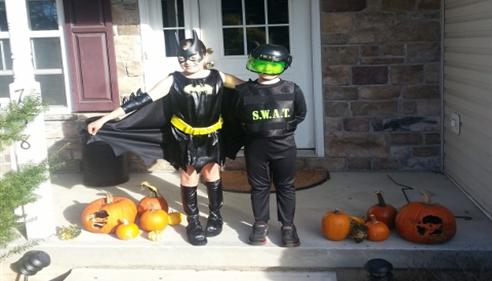 Brian Baker - <pre>Happy Halloween</pre>