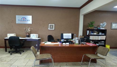 Bill Dalati - <pre>Our office</pre>