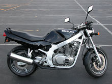 We Offer Motorcycle Insurance