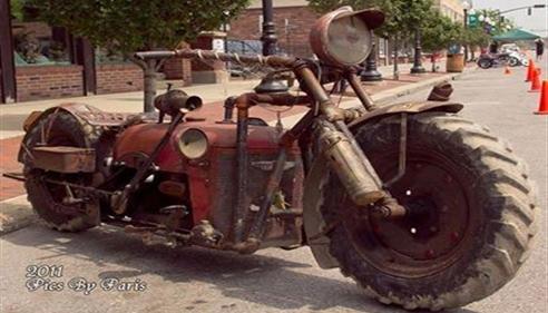 Robert Lysaker - <pre>We write most motorcycles.</pre>