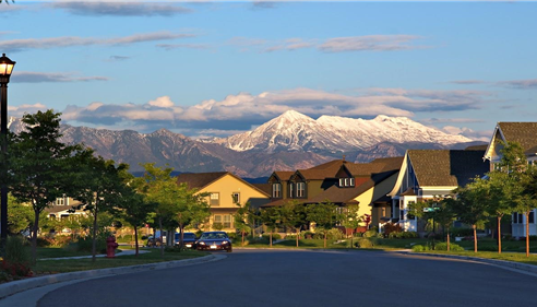 Brent Tate - <pre>We&rsquo;re located in the heart of South Jordan</pre>