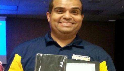 J. Ben Warthan - <pre>Local principal wins KINDLE FIRE from our Agency.</pre>