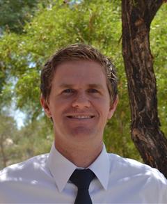 Chadwick McFarland Farmers Insurance profile image