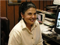 Lucille Pacheco, CSR