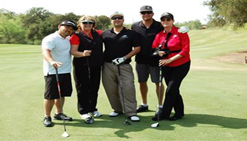 Cathy Peterson - <pre>Poway Chamber of Commerce 1st Annual Mickey Cafagna Golf Tournament</pre>