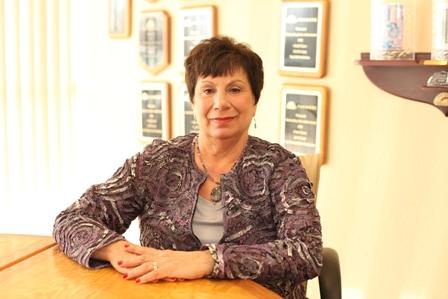 Cindy Vance - <pre>Mary Ann Porcaro, Commercial Producer</pre>
