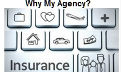 Why My Agency