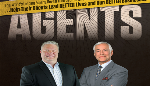 David Lorms - <pre>Best-Selling Co-Authored Book &quot;Change Agents&quot; with Brian Tracy.</pre>