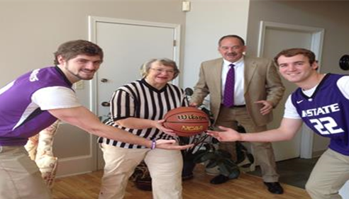 Daniel Myers - <pre>Going with Farmers® is a slam dunk! Call us to discuss your insurance needs!</pre>