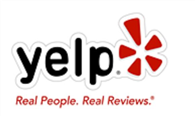 Check Out Our Reviews On YELP!