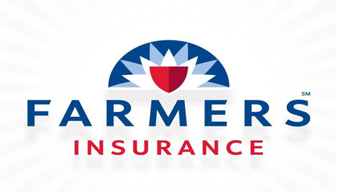 Duane Osgood - <pre>Check out Farmers® new logo here in Litchfield!</pre>