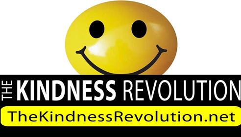 Dana Ross - <pre>Join us in the Kindness Revolution!!</pre>