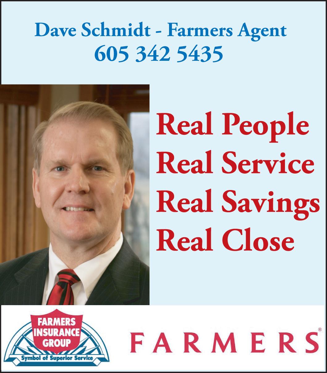 Dave Schmidt -