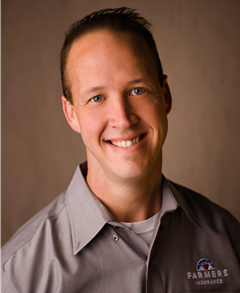 Gabriel Frazier Farmers Insurance profile image