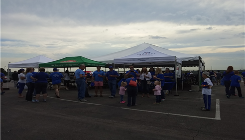 Gregory Olinger - <pre>Our annual customer appreciation tailgate! Bigger and better every year.</pre>
