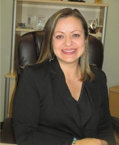Gloria Sanchez Farmers Insurance profile image