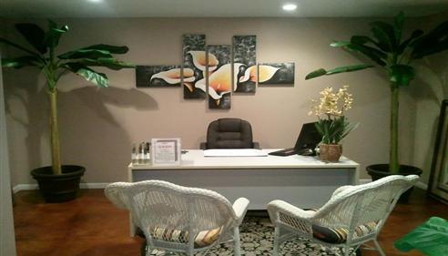 Gerri Thompson - <pre>Staff Office</pre>