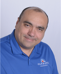 Genaro Vasquez Farmers Insurance profile image