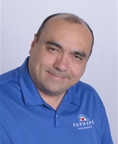 Genaro Vasquez Farmers Insurance profile image