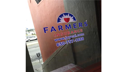 Joy Cai - <pre>The Joy Cai Farmers® Insurance Agency Inc. Office</pre>