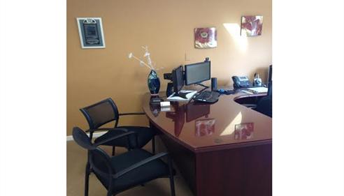 Joy Cai - <pre>The Joy Cai Farmers® Insurance Agency Inc. Office</pre>