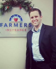 Jordan Carter Farmers Insurance profile image