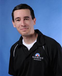 Jesse Conger Farmers Insurance profile image