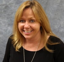 Toni Frandsen, Office Manager
