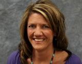Heather Murray-Kapp, Commercial Manager