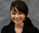 Christina Owens, Receptionist/Customer Service