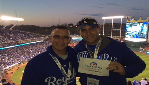 Jacob Eaton - <pre>Chris Moore was selected for our World Series tickets!</pre>