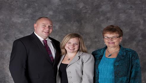 Jill Fasbender - <pre>Meet the staff at the Jill Fasbender Agency.</pre>