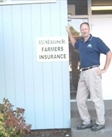 Jack Gamble Farmers Insurance profile image