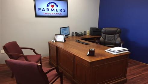 Jay Krcmar - <pre>My Office</pre>
