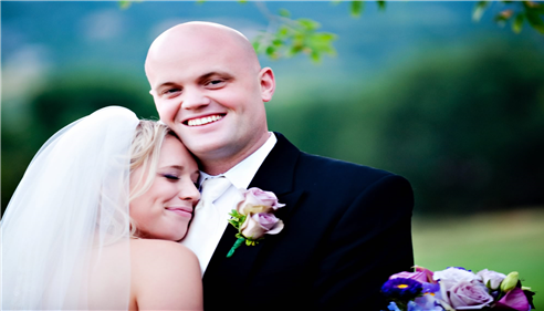 Joseph McCloskey - <pre>Wedding</pre>