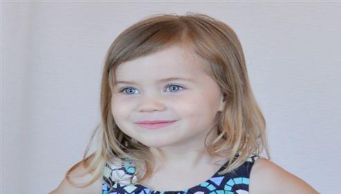 Joseph McCloskey - <pre>My Daughter Aisley</pre>
