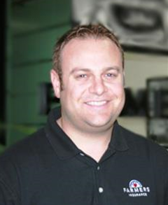 Jeffrey Milber Farmers Insurance profile image