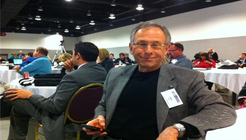 John Ogden - <pre>Enjoying the Social Media Workshop in Kansas City, MO.</pre>