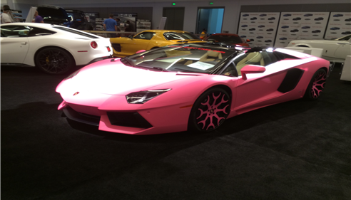 John Portaro - <pre>However if you have this car, call me today and bring it in for inspection!</pre>