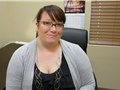 Anna Kulmacz, Account Manager