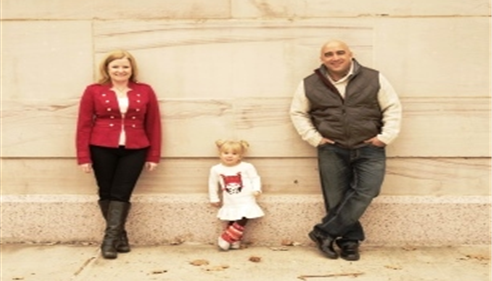 Jami Siegfried - <pre>Family Christmas pictures- 2012</pre>