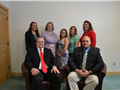 The Jeff Teasley Insurance Agency Team