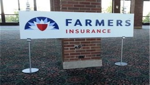 Jeffrey Venuto - <pre>Our fresh new look for Farmers® Insurance</pre>